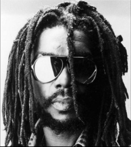 "Peter Tosh ""Cold Blood"""