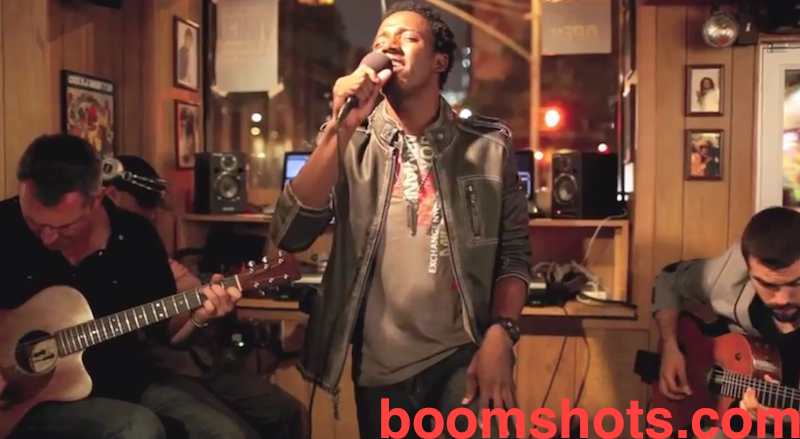 "WATCH THIS: Romain Virgo ""Not Today"" Acoustic Version & Interview"