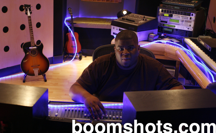 "Salaam Remi on the Making Of Nas' ""The Don"""