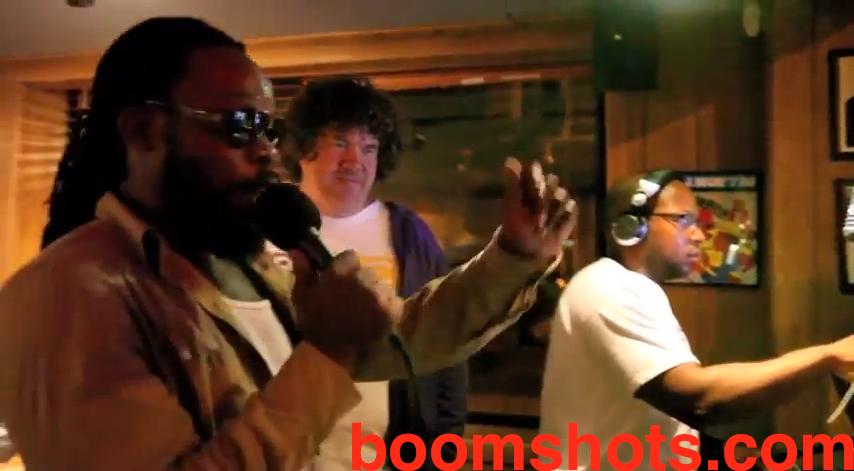 Bushman Pon Radio Lily