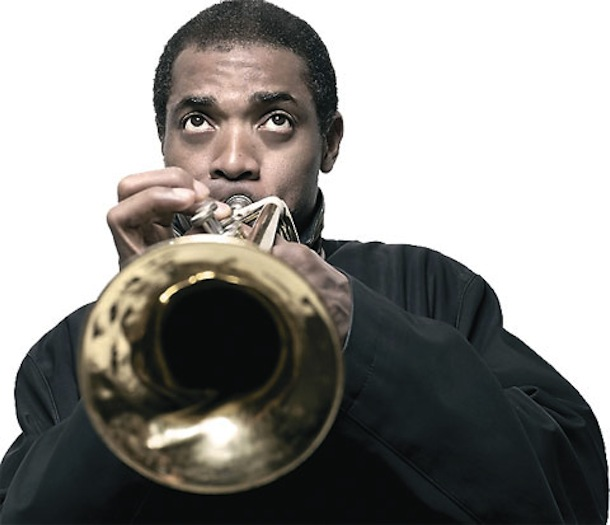 "Femi Kuti ""No Place For My Dream"""