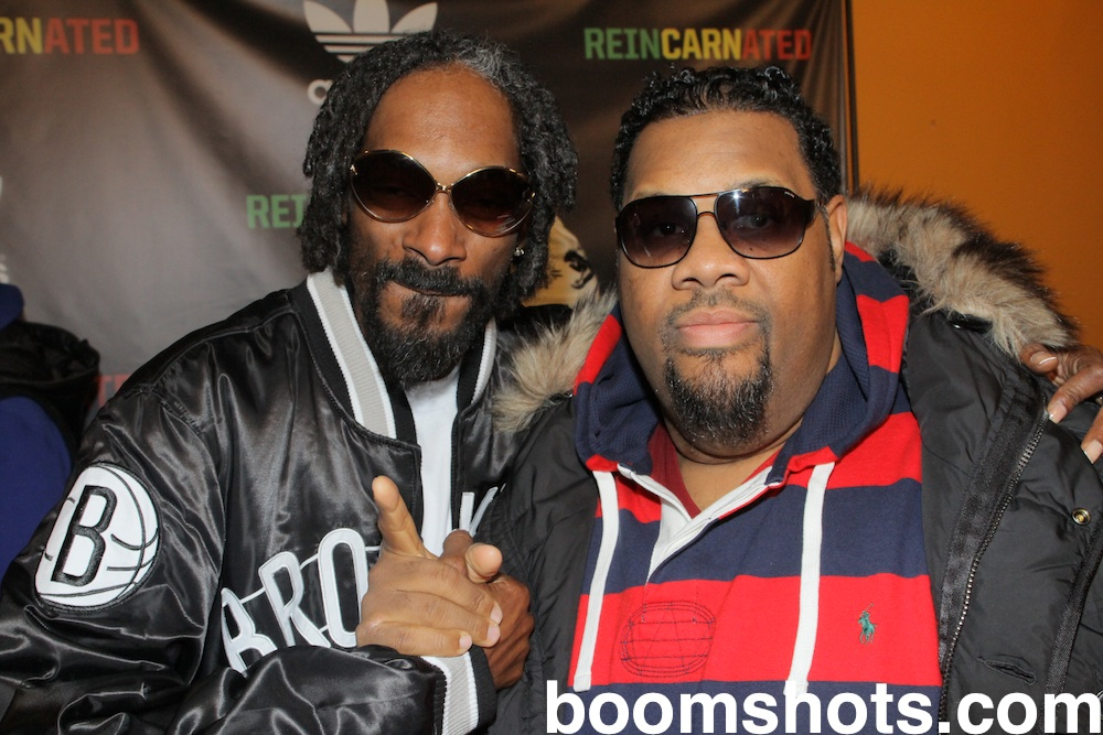 Snoop & Fatman Sccop