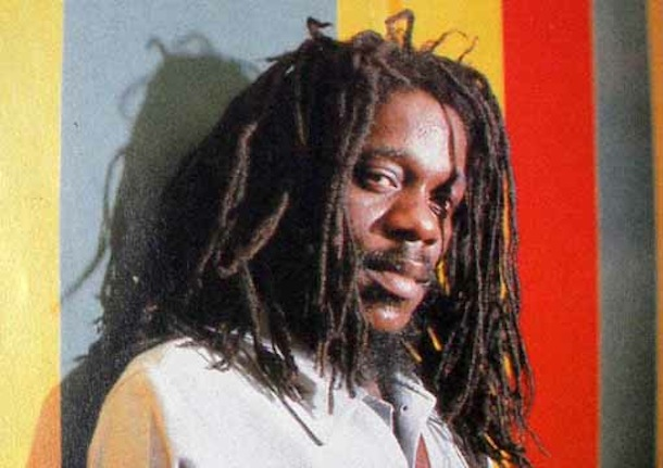 "Dennis Brown ""The Promised Land"""