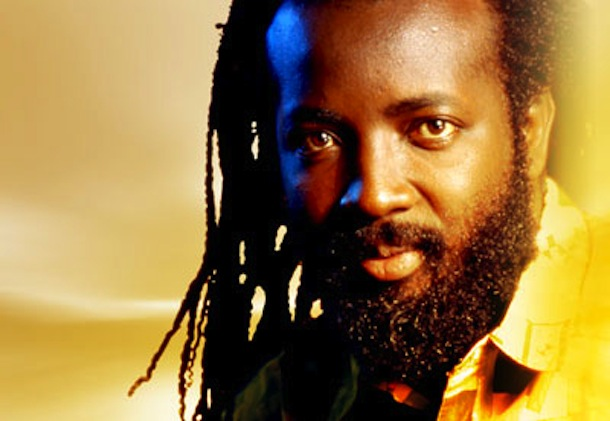 "Freddie McGregor ""Holy Mount Zion"""