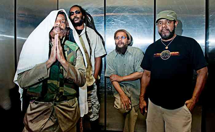 Bad Brains 2013