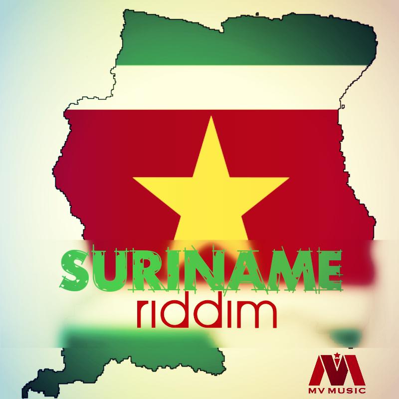 Suriname-Riddim-Cover