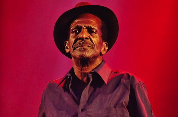 """Great"" Gregory Isaacs"