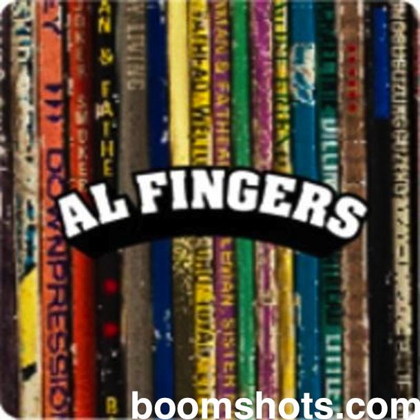 ALfingersBOOMSHOTS