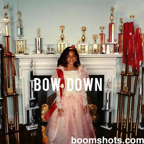 BeyonceBowDownboomshots