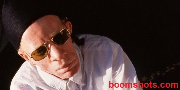 Reasoning With King Yellowman - Boomshots