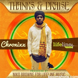 Chronixx_Thanks&PraiseBOOM