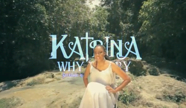 "WATCH THIS: Katrina ""Why Worry"" Official Video"