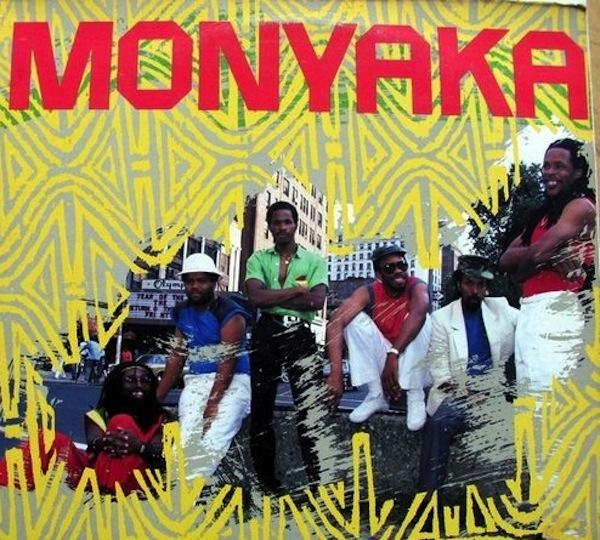 """Monyaka """"Go Deh Yaka"""""""