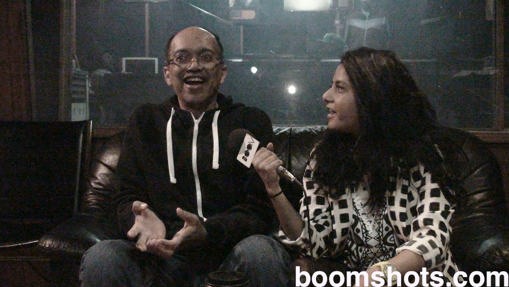 Philip Smart chats With Reshma B Part 2