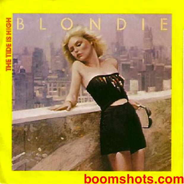 blondieBOOMSHOTS