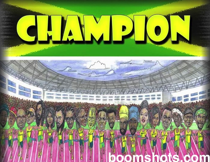 ChampionBOOMSHOTS