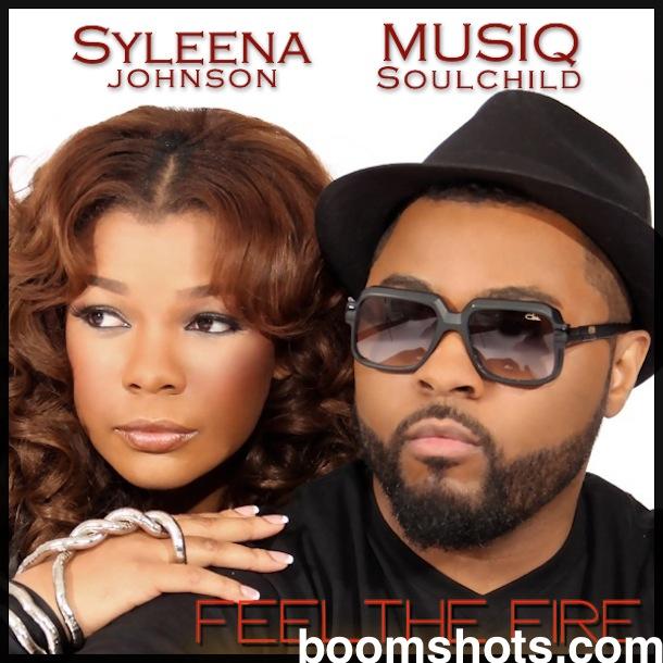 2716 Musiq Soulchild-Syleena Johnson as 9ine Feel the FireBOOM