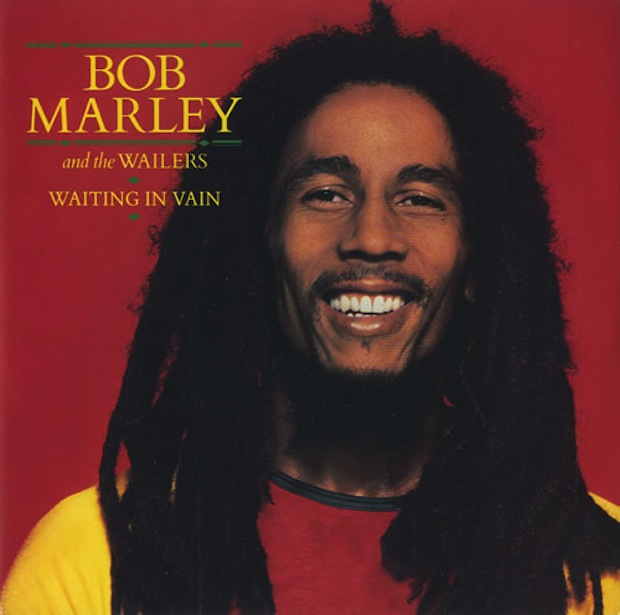 "Bob Marley ""Waiting in Vain"" (1977)"
