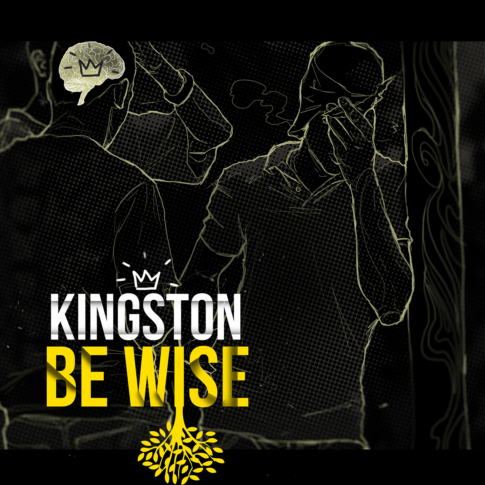 "Protoje - ""Kingston Be Wise"" (2012)"