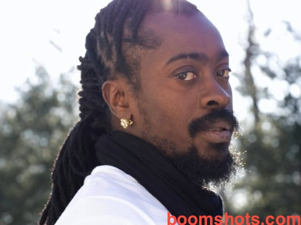 "Beenie Man & Silver Cat ""Chronic"""