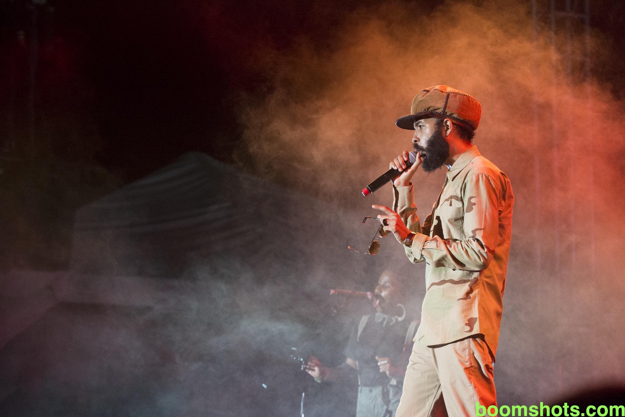 Festival in Jamaica