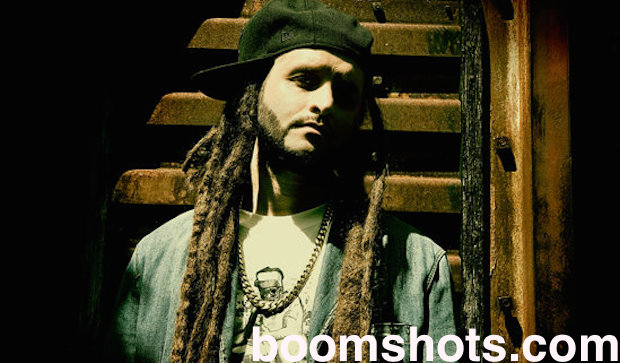 "Reasoning with Alborosie: ""Everybody Receive The Music Nice"""