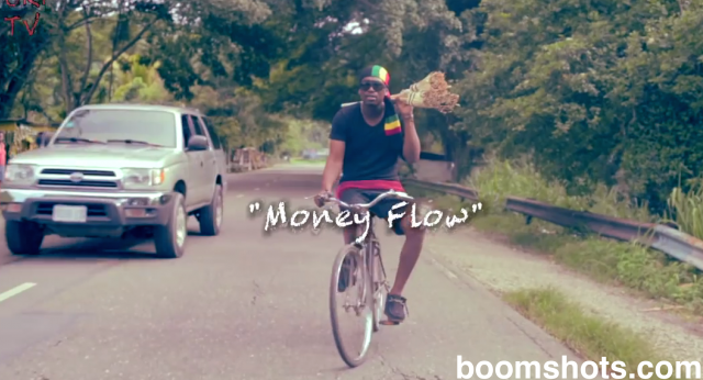 """WATCH THIS: Busy Signal """"Money Flow"""" Official Music Video"""