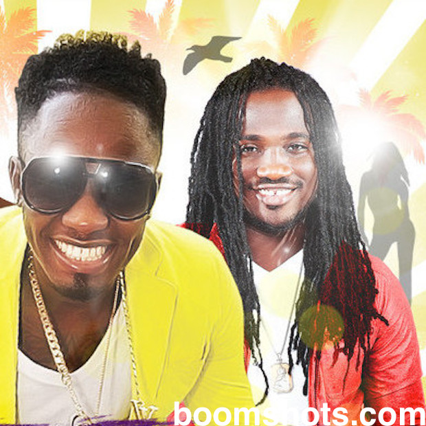 """HEAR THIS: Ding Dong & I-Octane """"Hold Yuh Own"""" PREMIERE"""