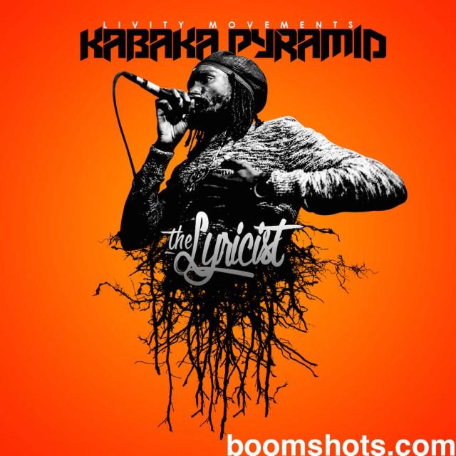 """HEAR THIS: Kabaka Pyramid ft. Chronixx """"Ghetto Blues"""" PREMIERE"""
