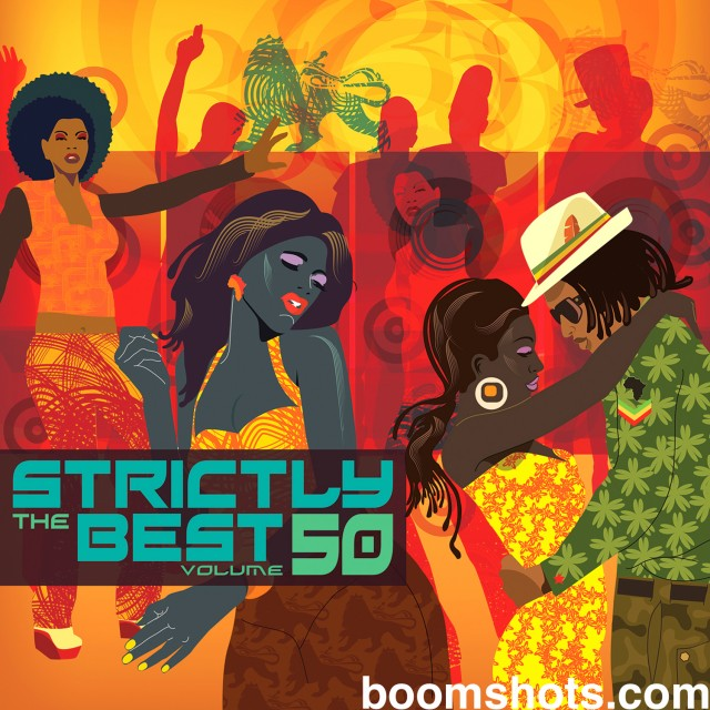 HEAR THIS: Strictly the Best Vol. 50 The Mixtape