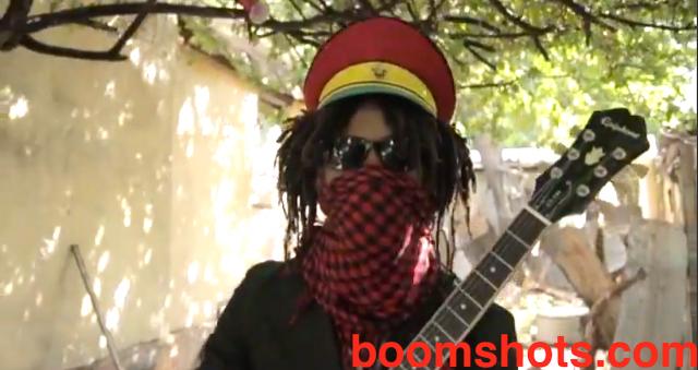 "WATCH THIS: No-Maddz ""Shotta"" Official Music Video"
