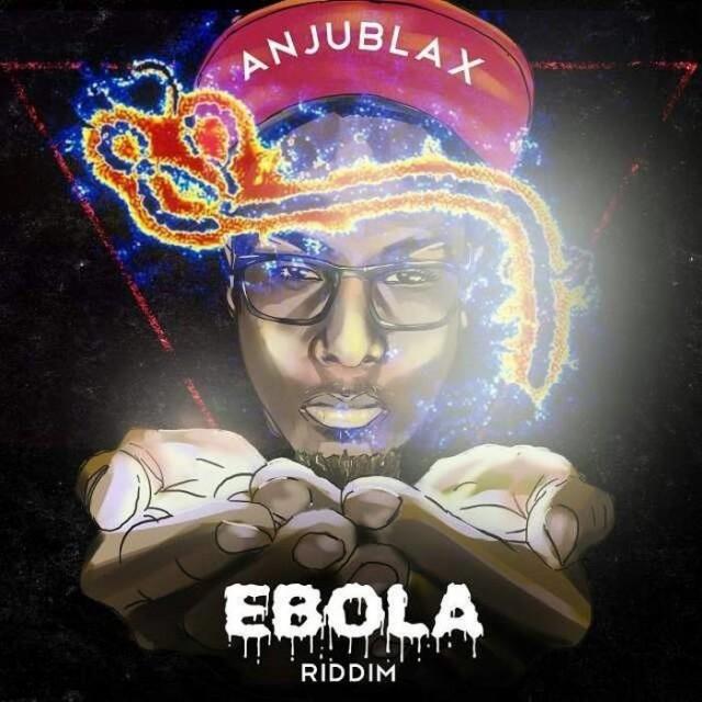 Quarantine Inna Dancehall: The Ebola Riddim Is So Sick
