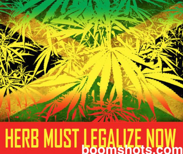 Free Up The Herbs: 40 of Reggae's Highest-Grade Ganja Anthems