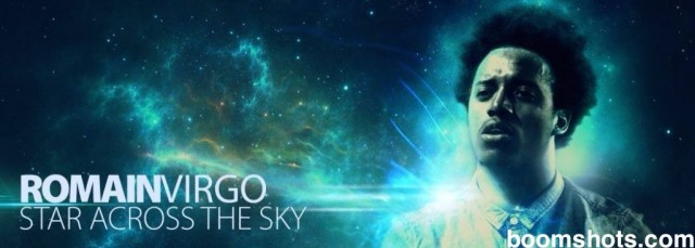 "WATCH THIS: Romain Virgo ""Star Across The Sky"" Acoustic Video"