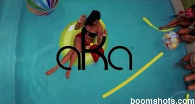 "WATCH THIS: AKA ft. Burna Boy, JR & Da LES ""All Eyes on Me"" Official Music Video"