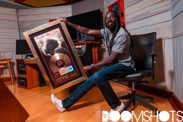 Buju Banton's 'Til Shiloh' Marks 25 Year Milestone
