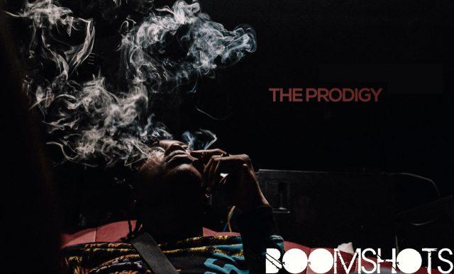 "Skillibeng Creates ""Cinema for Ears"" on 'The Prodigy' Skilltape"